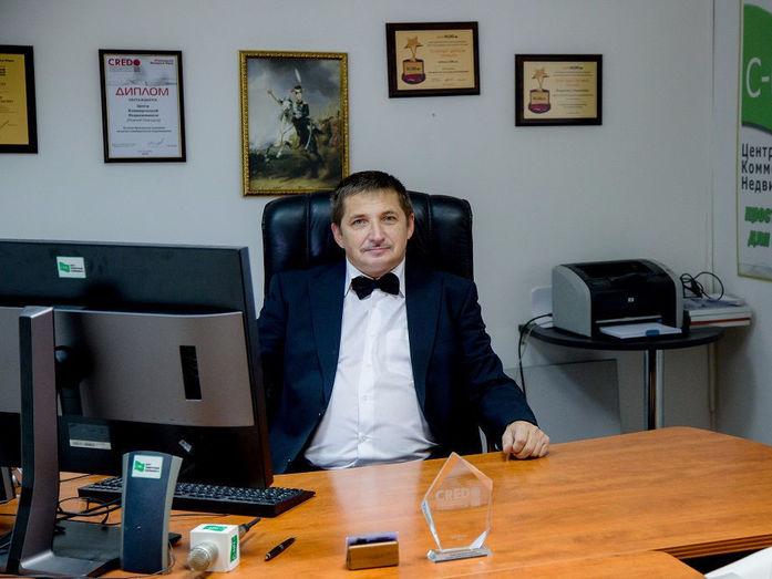 Владимир Лашманов: ЦКН - команда профессионалов