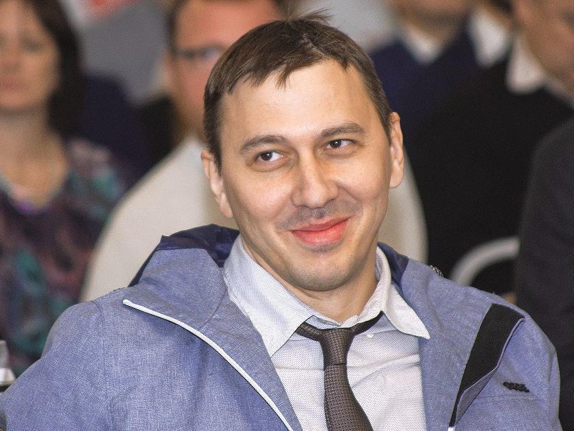 «Казань обрела то, что потерял Нижний. Потому что у нее есть кураж» - Роман Пономаренко