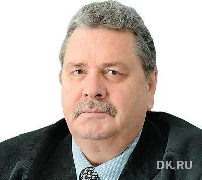 """""""Девелопером года"""" стал гендиректор компании """"Квартстрой НН"""" Сергей Жмаев"""