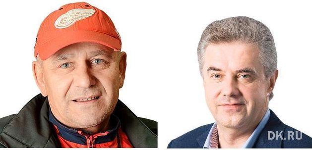 """Боровков стал """"Спортивным менеджером года"""", а Петров - человеком года в культурной сфере"""