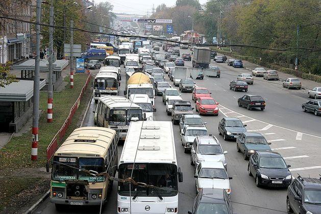 Частных перевозчиков предлагают убрать с дорог Нижнего Новгорода