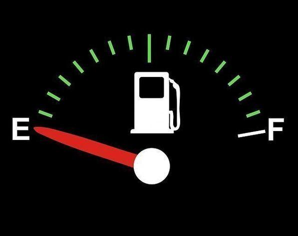 В нижегородском регионе цена на бензин вышла на отметку 33 руб.