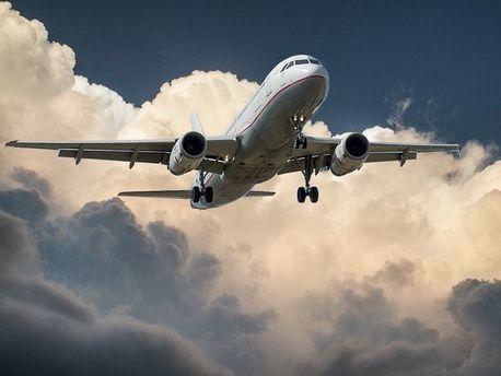Авиаперелеты из Нижнего Новгорода в Симферополь просубсидирует минтранс РФ