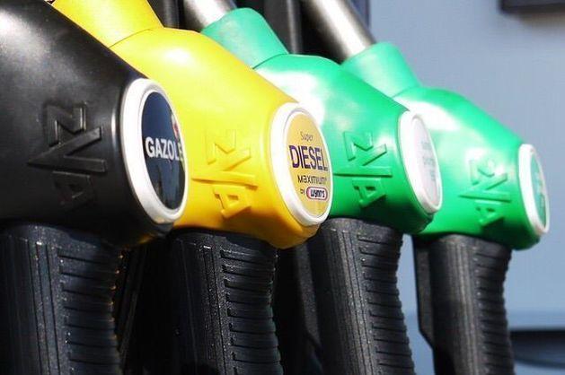 Цена за литр бензина в Нижегородской области чуть ниже общероссийской