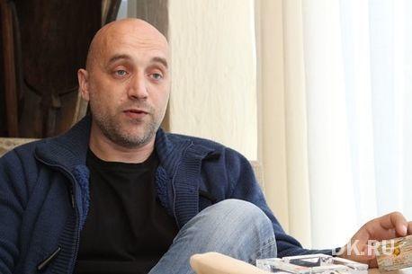 Нижегородский писатель Захар Прилепин анонсировал запуск линии одежды