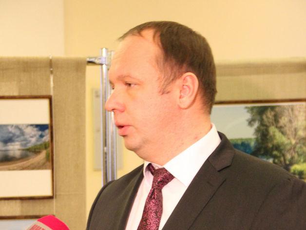Экс-глава Канавинского района Нижнего Новгорода Дмитрий Шуров остался под домашним арестом