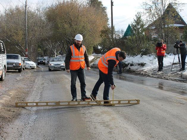 Нижегородские бизнесмены назвали 4 самых разбитых дороги в Нижнем Новгороде