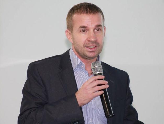 Андрей Коляда