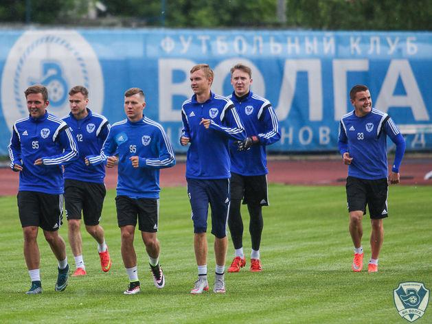 Футбольный клуб «Волга» будет расформирован - руководство ФК