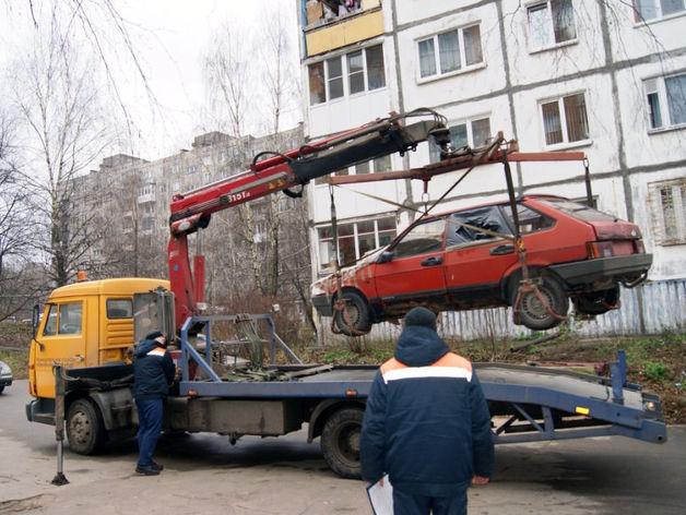 Нижегородцы смогут забирать автомобили со штрафстоянки без оплаты квитанции за эвакуацию