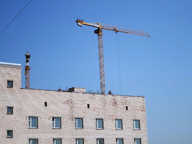 Ввод жилья в январе в Нижегородской области сократился в 3 раза