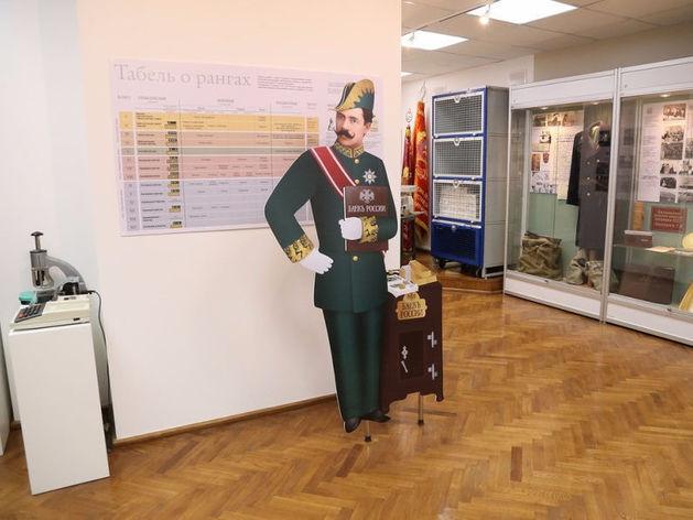Что хранится в музее Волго-Вятского ГУ Банка России. Фоторепортаж