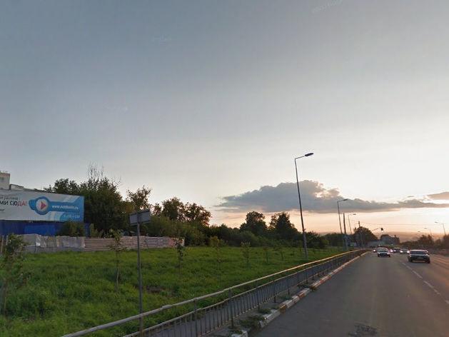 улица-дублёр Красносельской