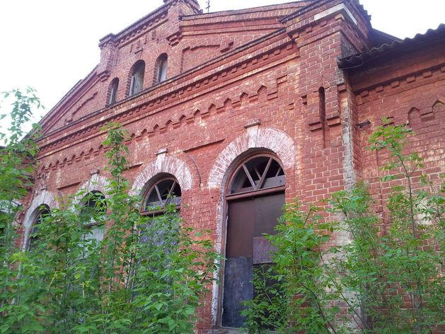Нижегородская мэрия согласовала размещение общепита в Тобольских казармах