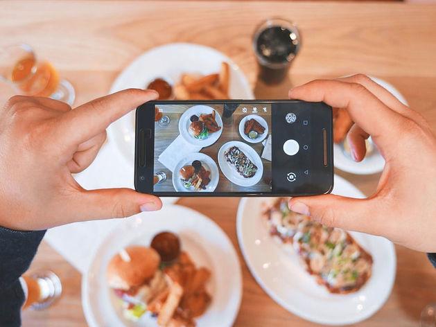 В нижегородском аэропорту открылось кафе известной ресторанной сети