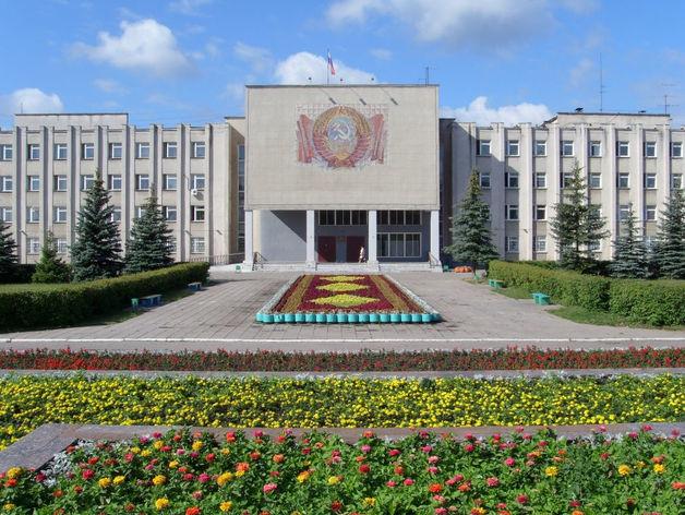 Задержан глава администрации Кстовского района Нижегородской области
