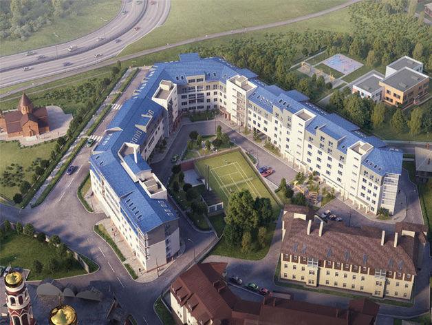 Подан иск о банкротстве застройщика жилья бизнес-класса в центре Нижнего Новгорода