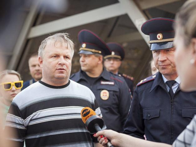 Дмитрий Каргин