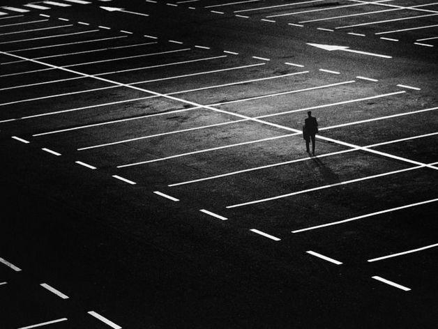 Нижегородская мэрия меняет требования к числу парковок в центре города