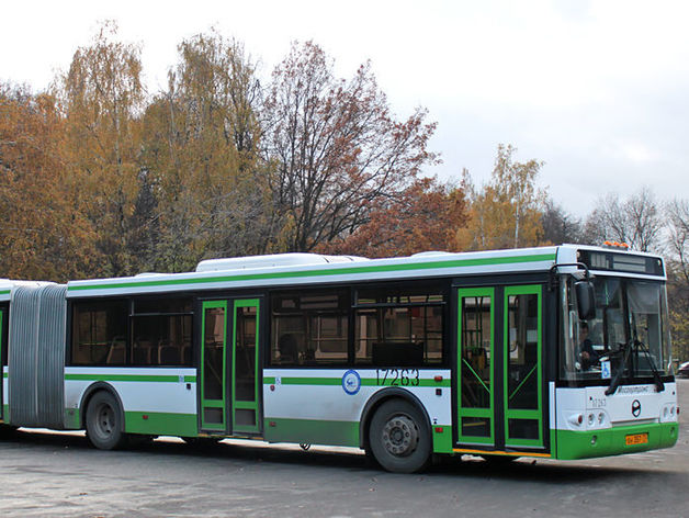 Причиной поломки новых автобусов в Нижнем Новгороде стала неграмотная эксплуатация