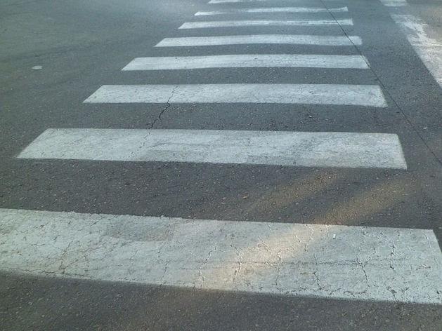 В Дзержинске джип насмерть сбил переходившую дорогу женщину