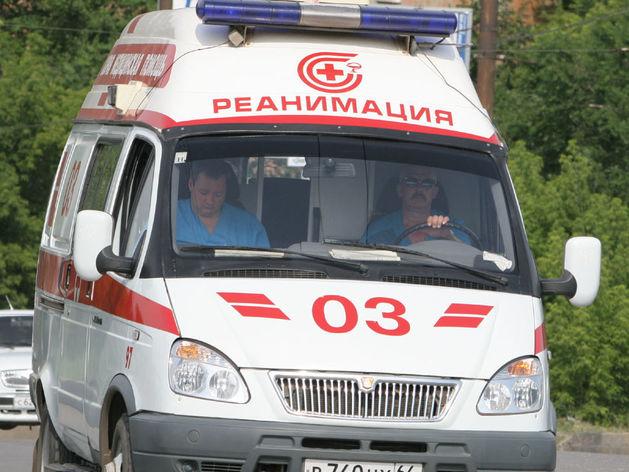 На проспекте Ленина в Нижнем Новгороде насмерть сбили мужчину