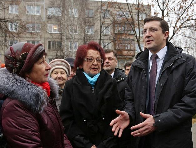 Глава региона снова отнимает у Нижнего Новгорода градостроительные полномочия