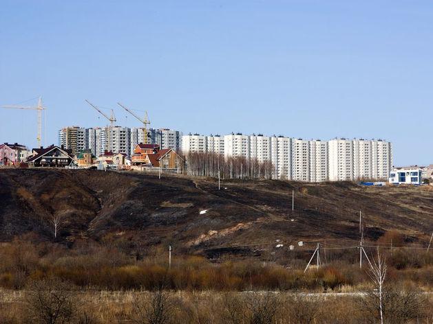 Нижегородских застройщиков и граждан обязали согласовывать эскизы зданий