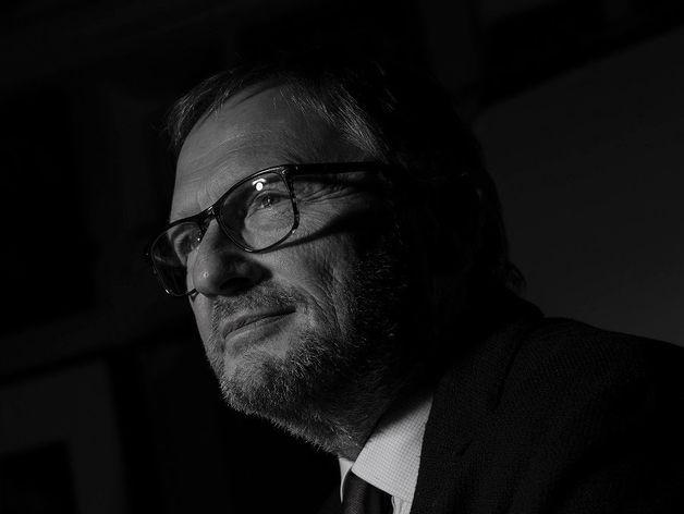 Борис Титов: «Я постоянно задумываюсь, почему нашей богатой стране выпала такая судьба?»