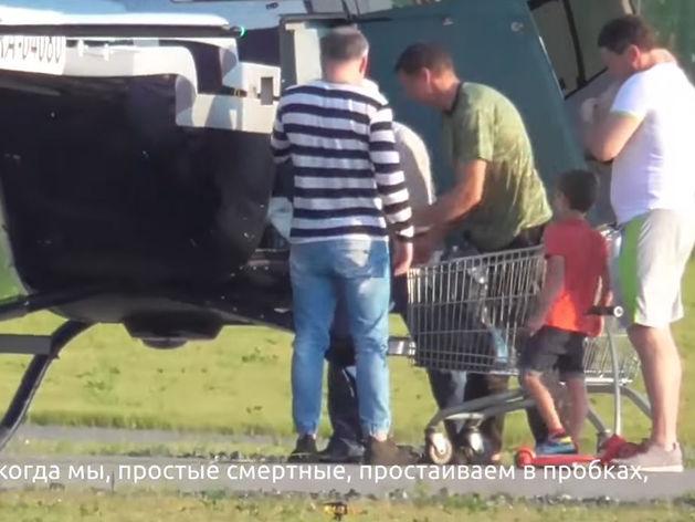 Возбуждено дело по факту слежки за бывшим заместителем нижегородского губернатора