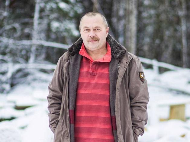 Нижегородец Дмитрий Зотиков: «Бизнес в России должен умещаться в «ГАЗель»