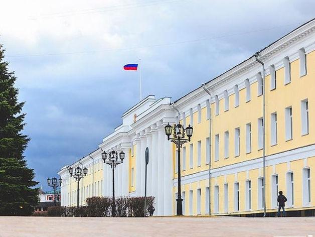 Заксобрание Нижегородской области уличили в нарушении закона