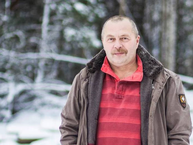 Темы недели DK.RU. Крест на мосту в Подновье, слежка за Антоновым и откровения бизнесмена