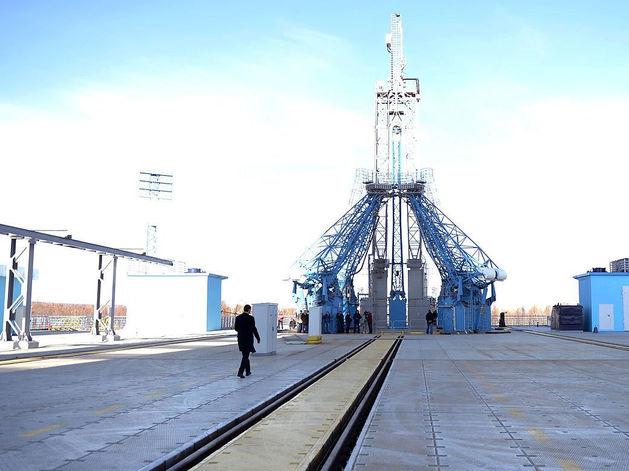 Нижегородский завод выиграл дело против застройщика космодрома «Восточный»