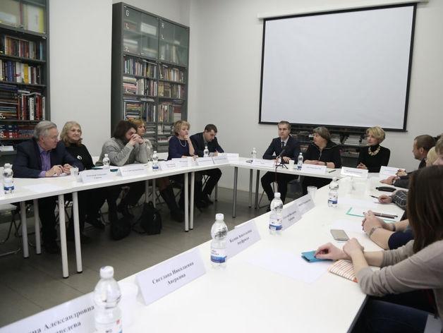 В Нижнем Новгороде разработают стратегию культурного развития