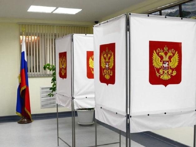 В Нижегородской области открылись все избирательные участки для голосования