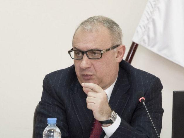 Алексей Гойхман