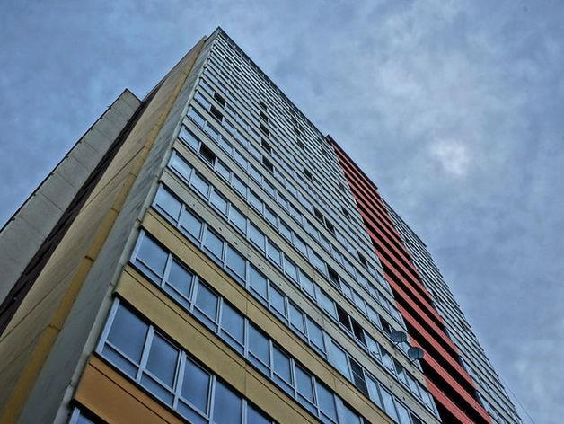 На покупку квартиры в Нижнем Новгороде нужно всего три года. Если не есть и не пить