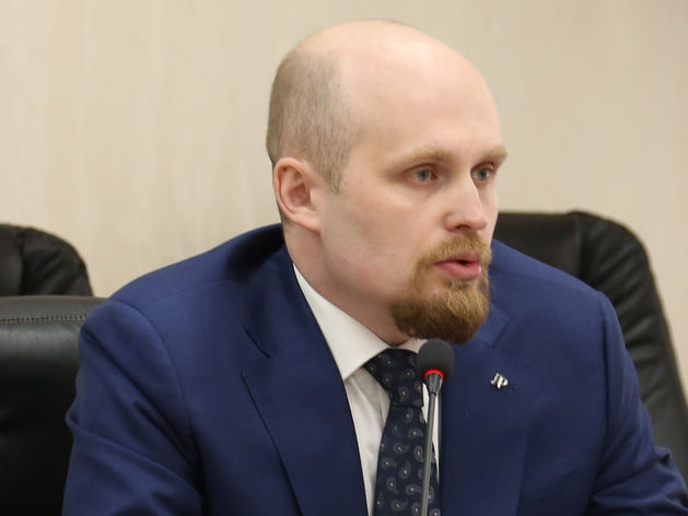 Глеб Никитин предложил работу в правительстве нижегородскому бизнесмену