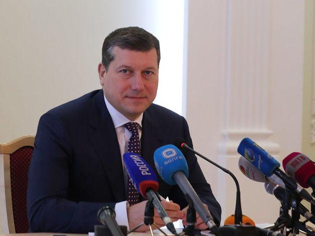 Нижегородский суд оставил в СИЗО экс-мэра города Олега Сорокина