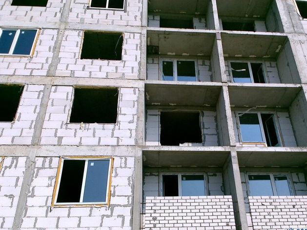 Нижегородская компания из холдинга «Квартстрой» признана банкротом