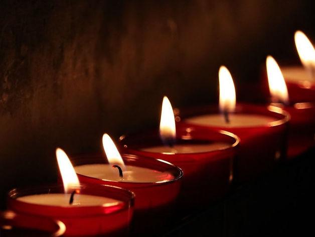 В Нижнем Новгороде почтут память погибших в Кемерове