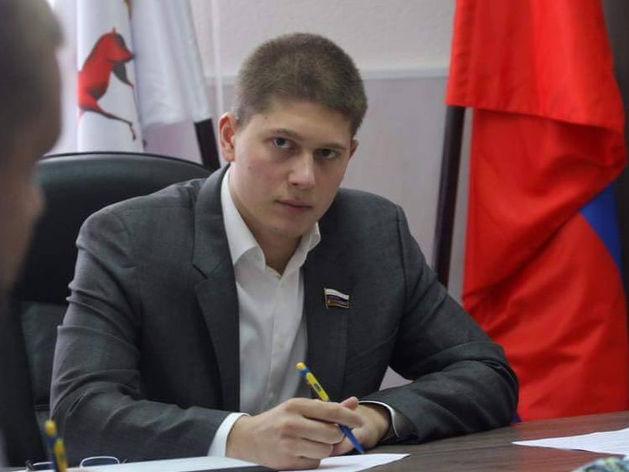Сын экс-мэра Нижнего Новгорода Никита Сорокин заявил о сложении депутатских полномочий