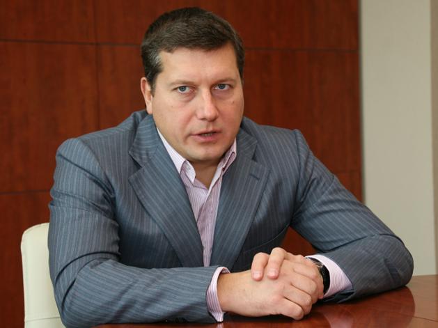 Олег Сорокин вслед за сыном сдает мандат