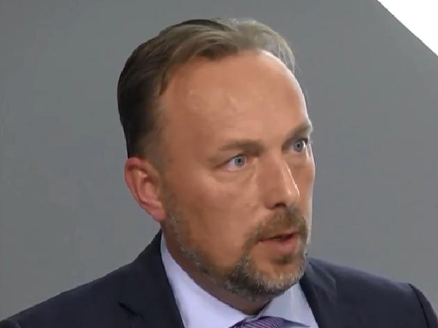 Экс-замглавы администрации Нижнего Новгорода Сергей Миронов объявлен в розыск