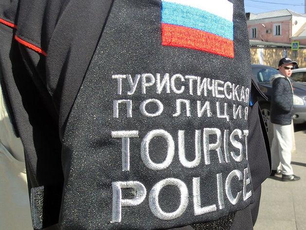 Ай нид хелп. В Нижнем Новгороде полицейские заговорят по-английски к ЧМ-2018