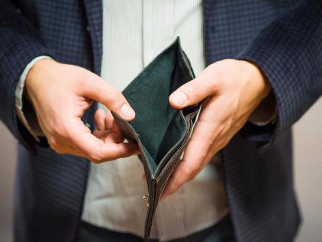Нижегородских предпринимателей накрыла волна банкротств