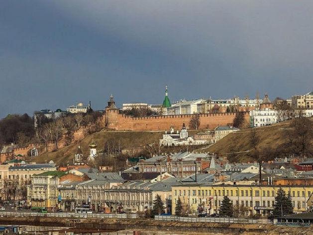 Не значит богато. Нижний Новгород вошел в ТОП-10 самых дорогих милионников России
