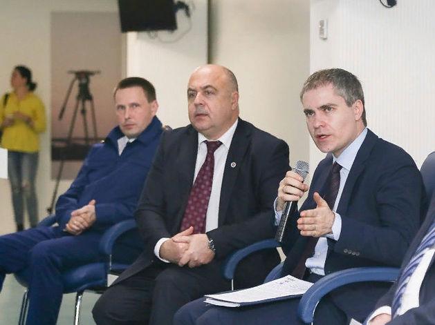 «Диалог получился открытым». О чем говорил глава Нижнего Новгорода с бизнесом