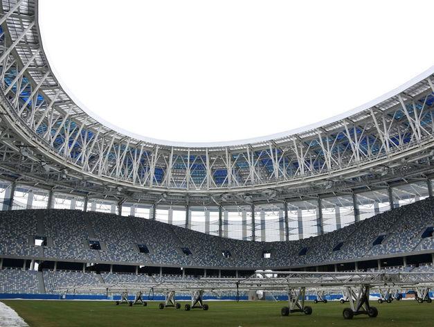 315 млн и больше. Эксперты подсчитали затраты на обслуживание стадиона «Нижний Новгород»